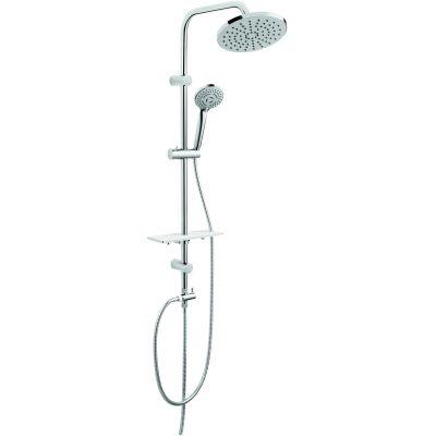 Zestaw prysznicowy NP23 Ferro Rondo Lux