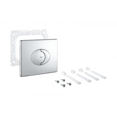 Przycisk spłukujący do wc 42305000 Grohe Skate