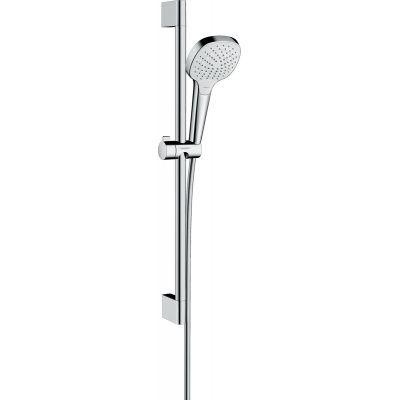 Zestaw prysznicowy 26582400 Hansgrohe Croma