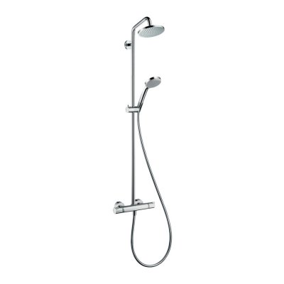 Zestaw prysznicowy Croma 160 Hansgrohe 27135000 chrom