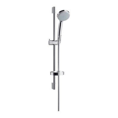 Zestaw prysznicowy Croma 100 Vario UnicaC Hansgrohe 27772 000 chrom