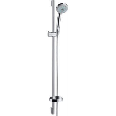 Zestaw prysznicowy Croma 100 Multi/ Unica C Hansgrohe 27774000 chrom