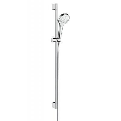 Zestaw prysznicowy 26575400 Hansgrohe Croma