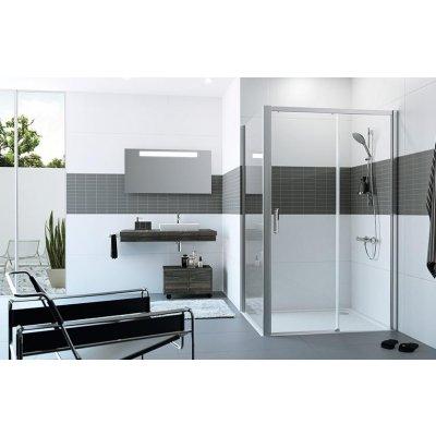 Drzwi prysznicowe C25312087322 Huppe Classics 2 EasyEntry 4-kąt