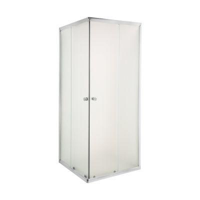 Kabina prysznicowa kwadratowa 90x90 cm AK48191 Invena Parla