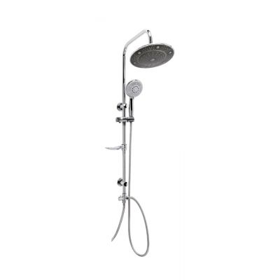 Zestaw prysznicowy AU59001 Invena Socho