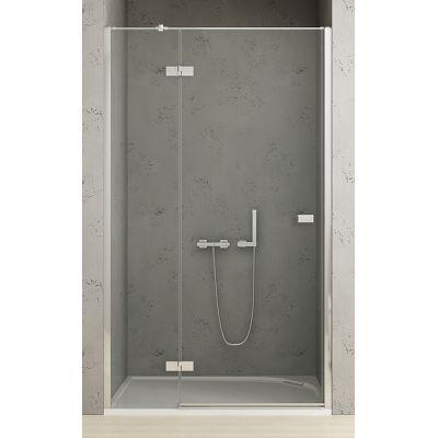 Drzwi prysznicowe uchylne EXK1208 New Trendy Reflexa