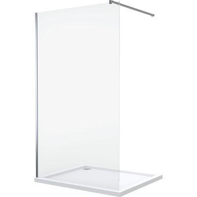 Ścianka prysznicowa 120 cm 22004100 Oltens Vida