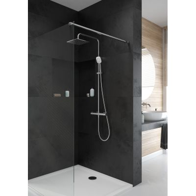 Zestaw prysznicowy 36501100 Oltens Atran