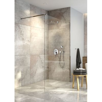 Ścianka prysznicowa 100 cm 22003100 Oltens Vida