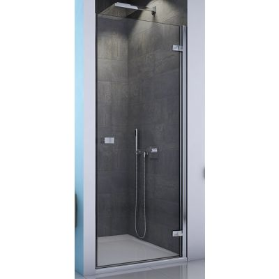 Drzwi prysznicowe uchylne ES1CD0905007 SanSwiss Escura