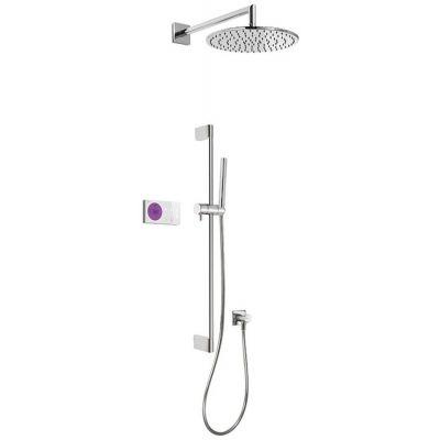 Zestaw prysznicowy 09286568 Tres Shower Technology