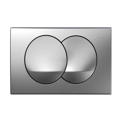 Przycisk spłukujący do WC Delta20 (UP100) Geberit 115.100.46.1 chrom matowy
