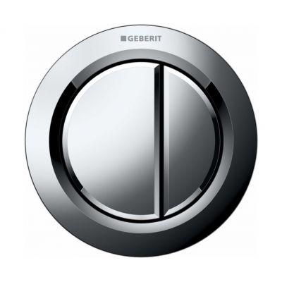 Przycisk spłukujący do wc 116050211 Geberit Typ 01