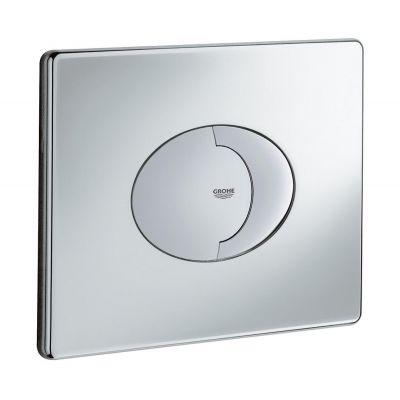 Przycisk spłukujący do WC Skate Air (Rapid SL) Grohe 38506000 chrom
