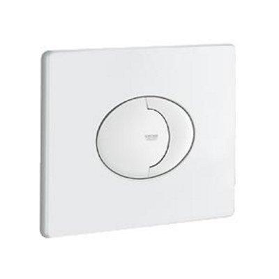 Przycisk spłukujący do WC Skate Air (Rapid SL) Grohe 42305 SH0 biały