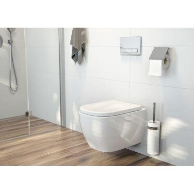 Uchwyt na papier toaletowy 81107100 Oltens Vernal