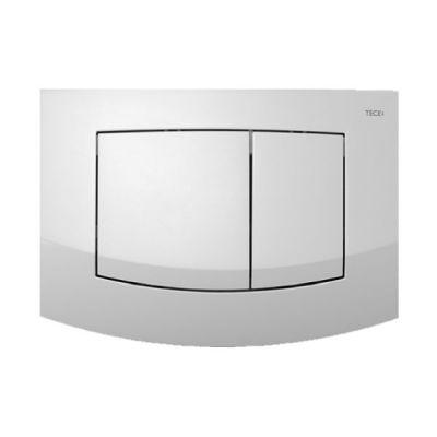 Przycisk spłukujący do wc biały 9240200 Tece Ambia