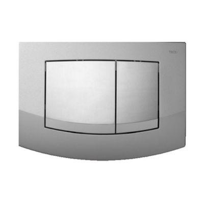 Przycisk spłukujący do wc chrom błyszczący 9240253 Tece Ambia