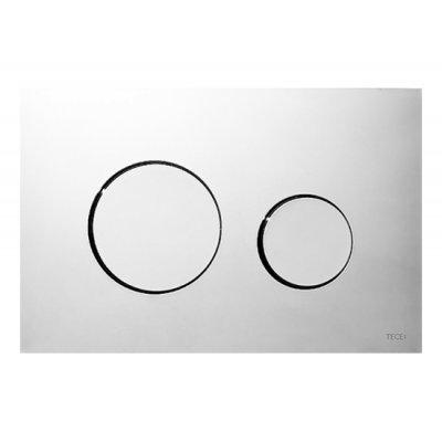 Przycisk spłukujący do wc 9240626 Tece Loop