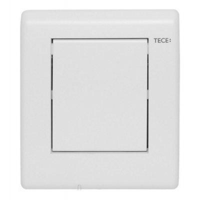 Przycisk spłukujący do pisuaru biały 9242312 Tece Planus