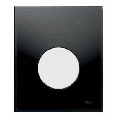 Przycisk spłukujący do pisuaru czarny 9242654 Tece Loop