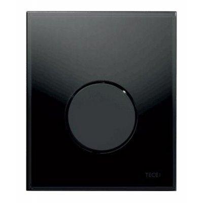 Przycisk spłukujący do pisuaru czarny 9242657 Tece Loop