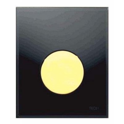 Przycisk spłukujący do pisuaru czarny 9242658 Tece Loop