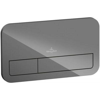 Przycisk spłukujący do wc 922400RA Villeroy & Boch ViConnect