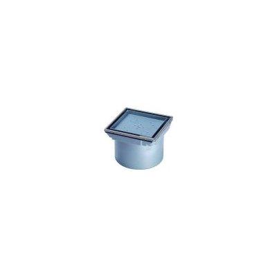 Odpływ prysznicowy 11 cm 48211 Kessel