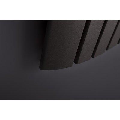 Grzejnik pokojowy 180x61.5 cm podłączenie dolne MS00615180014P081000 Enix Memfis (MS)