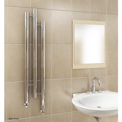 Grzejnik łazienkowy 28x166 cm SIZER0921 Imers Sizer