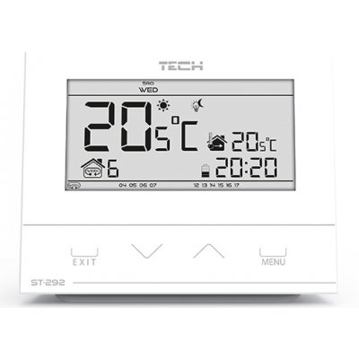Regulator temperatury T9449100000 Termet