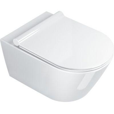 Miska WC wisząca 1VS55NR00 Catalano Zero