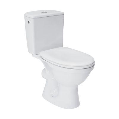 Kompakt WC K03018 Cersanit Merida