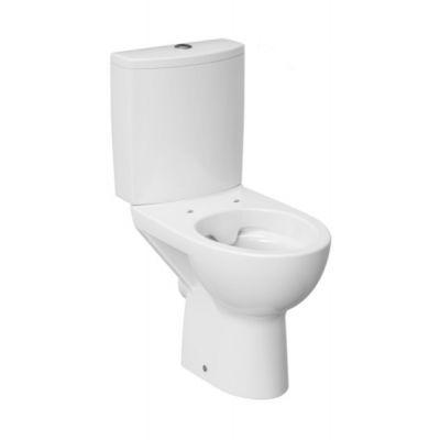 Kompakt WC K27062 Cersanit Parva