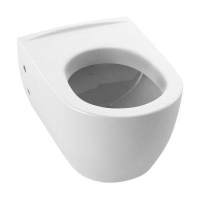 Miska WC wisząca 018700 CeraStyle City