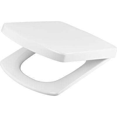 Deska WC wolnoopadająca Anemon Deante CDZ 6DOZ
