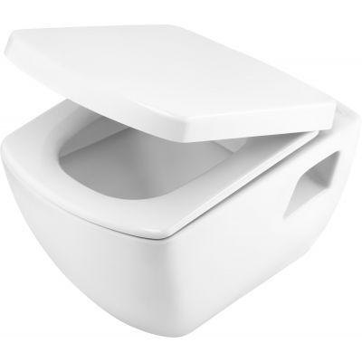 Miska WC wisząca Anemon Deante CDZ 6WPW