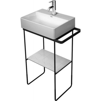 Nogi do umywalki 0031094600 Duravit DuraSquare