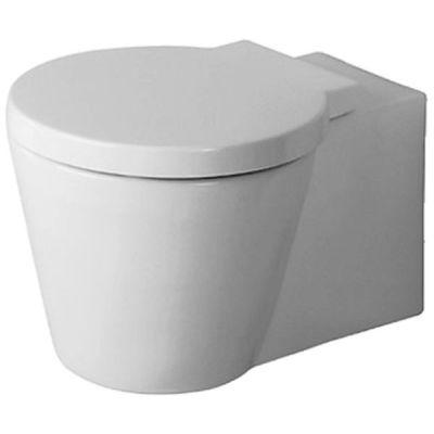 Miska toaletowa wisząca Starck 1 Duravit 021009 00 64 biały