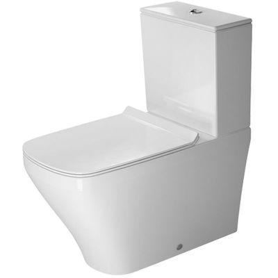 Kompakt WC 2156090000 Duravit DuraStyle