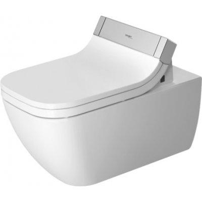 Miska WC wisząca 2550590000 Duravit Happy D.2