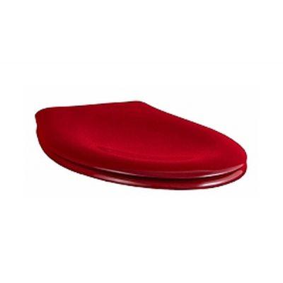 Deska sedesowa Nova Top Junior Koło 60119 czerwona