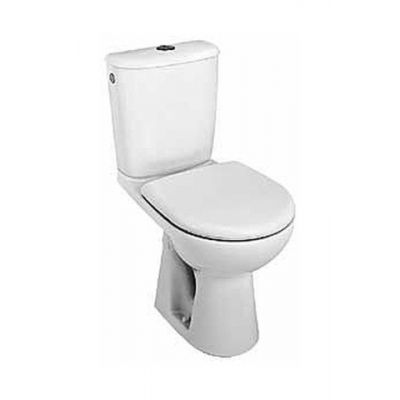 Miska WC stojąca Nova Top Pico Koło 63202