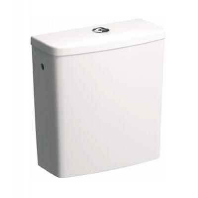 Zbiornik WC prostokątny do kompaktu Nova Pro Koło M34011