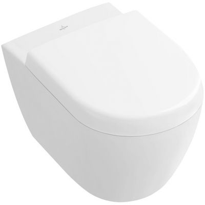 Miska WC wisząca 5606R001 Villeroy & Boch Subway 2.0