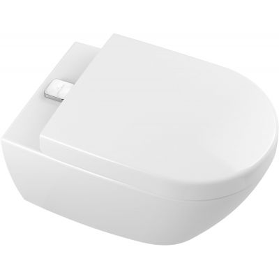 Miska WC wisząca 5614A1T2 Villeroy & Boch Subway 2.0