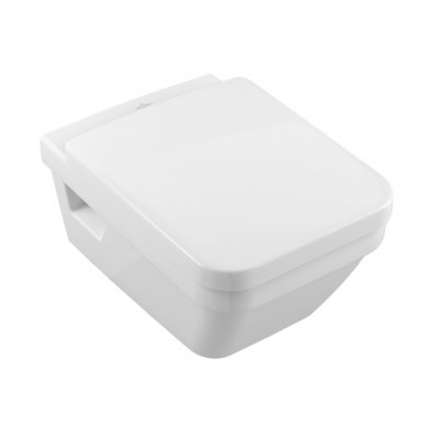 Combi-Pack zestaw z deską 5685HR01 Villeroy & Boch Architectura