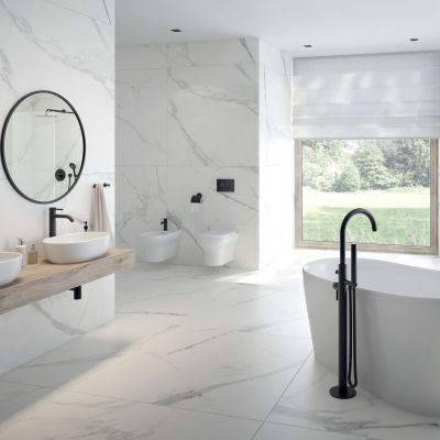 Miska WC wisząca 42003000 Oltens Gulfoss